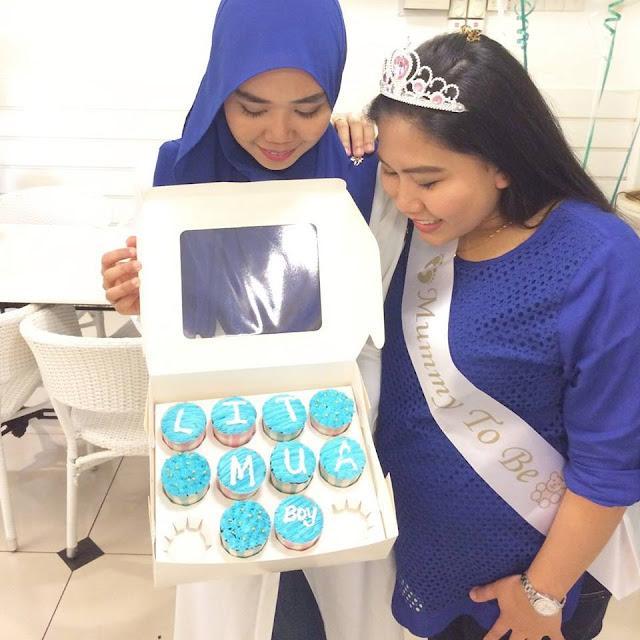 Fana Bakes by Nurfarhana Chek Saat