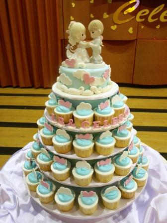 Dummy Cake For Wedding Malaysia