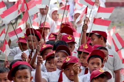 Reorientasi Pendidikan Dasar