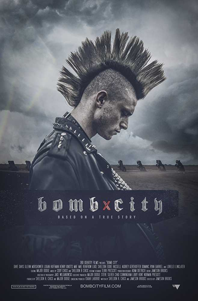 Poster Bomb City 2017 Download Full Movie English Free 300Mb