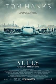 Sully Hazaña en el Hudson (2016)