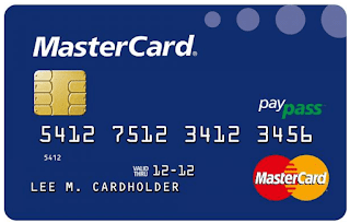 about master card