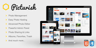 Download Picturish v1.3 – Image hosting, editing and sharing