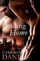 Review: Finding Home by Cameron Dane