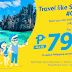 Cebu Pacific Manila to Boracay Promo 2017
