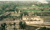 Rai Parveen Mahal, Orchha