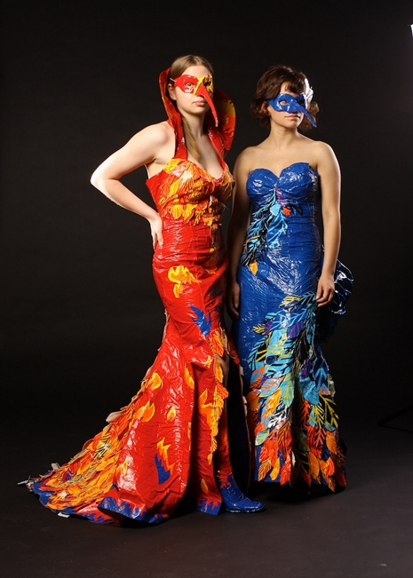 Duct tape creations | ducttapewonderland |Duct Tape Creations