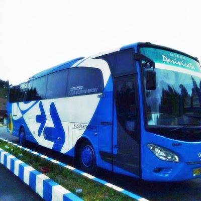 Sewa Bus Pariwisata di Medan, Aman dan Terpercaya