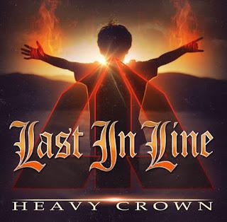 """Το βίντεο των Last in Line για το """"I Am Revolution"""" από το album """"Heavy Crown"""""""