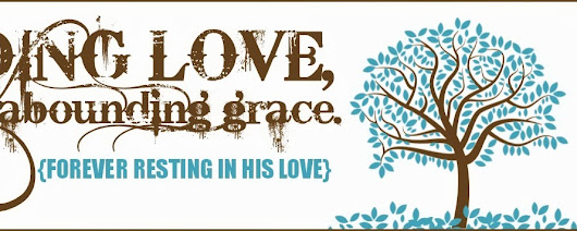 Abiding Love, Abounding Grace: GROW in His Word - A tool not a weapon
