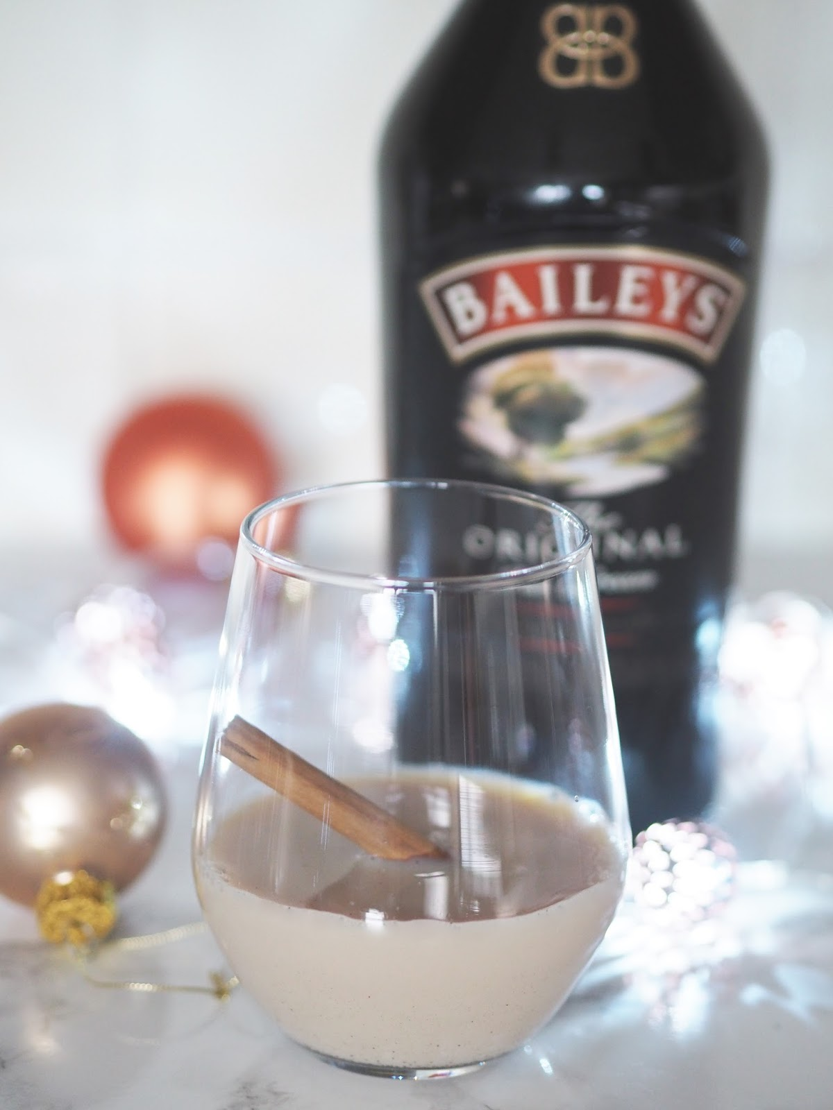 Christmas 2016 New Year Baileys Priceless Life of Mine over 40 lifestyle blog