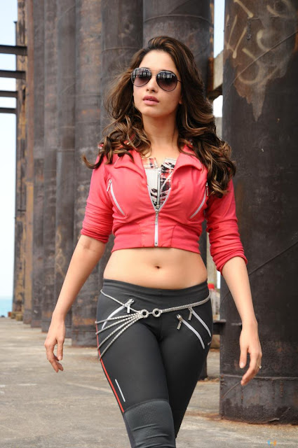 Tamanna bhatia rebel movie Hot photoshoot