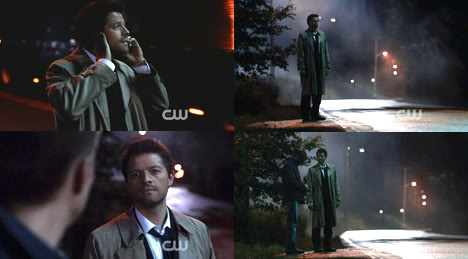 Supernatural: Top 10 Castiel Moments (Seasons 1-5) | Fresh from the