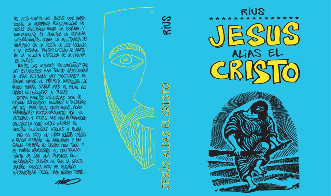 Resultado de imagen para jesus alias el cristo