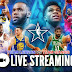 Live Streaming List: Team LeBron vs Team Giannis Match 2019 NBA All-Star