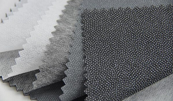 Interlining used as technical textiles
