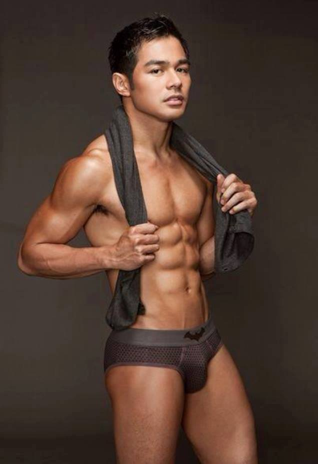 Pinoy actor big dick image gay first time 8