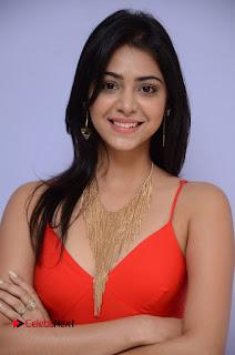 Actress Priyanka  Bharadwaj Pictures at Mister 420 Movie Logo Launch  0004