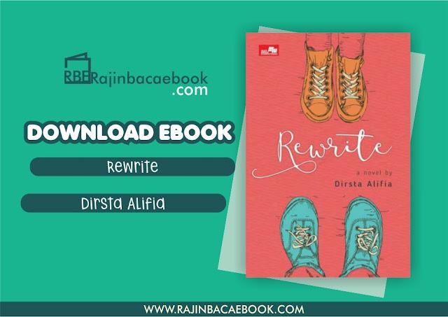 Download Novel Rewrite by Dirsta Alifia Pdf