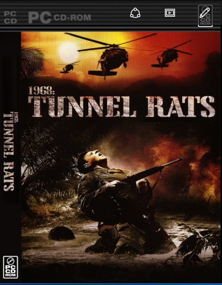 Tunnel Rats PC Full Descargar