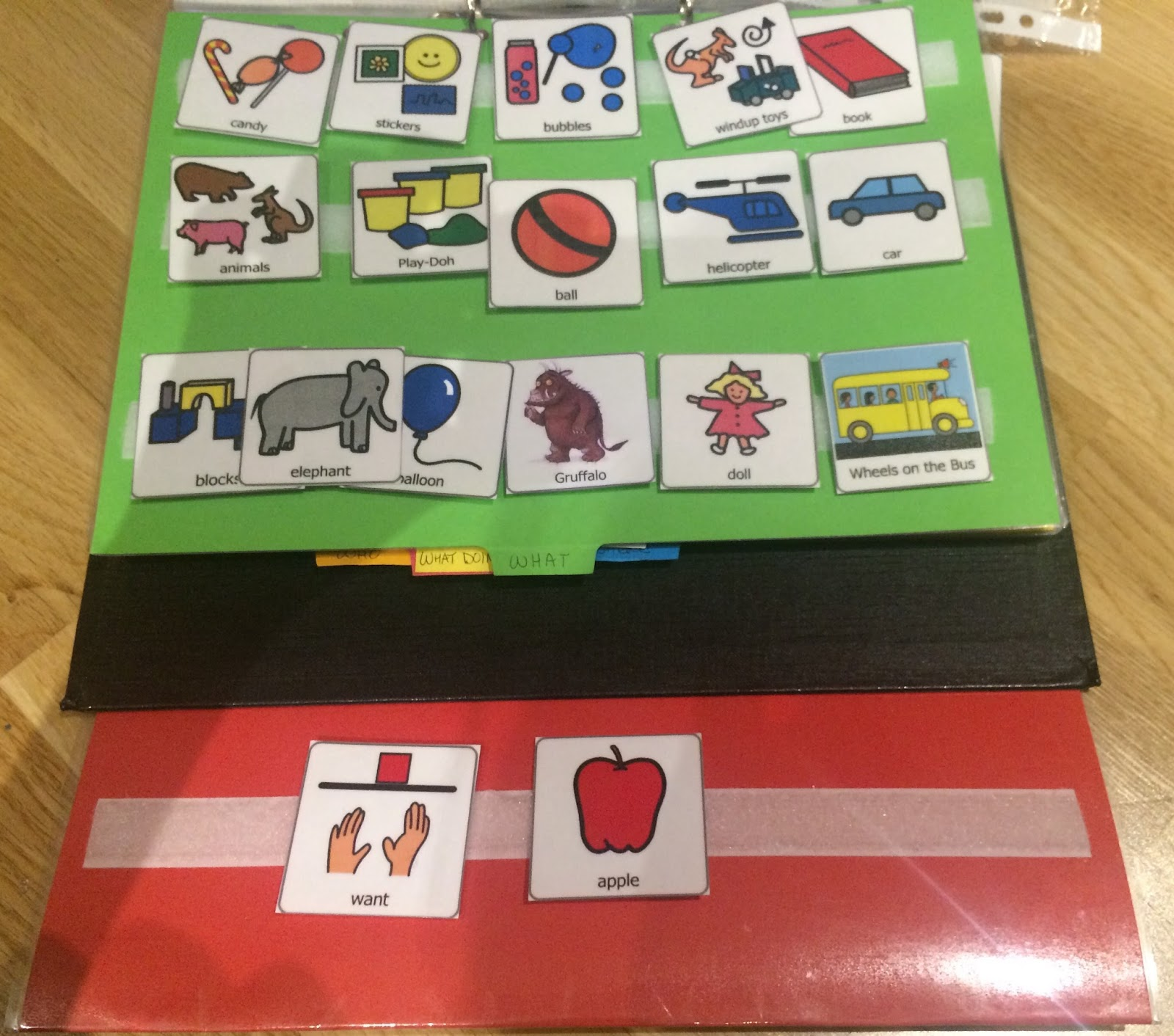 Pecs Phases 4 To 6 And Fun Interactive Books Tailor