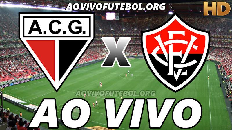 Atlético Goianiense x Vitória Ao Vivo HD Online