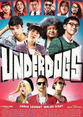 Download Film The Underdogs (2017) Subtitle Indonesia
