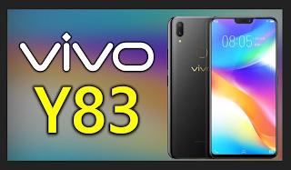 Spesifikasi dan Harga Hp Vivo Y83 Terbaru Agustus 2018
