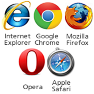 Web Tarayıcınız Güncel Mi?