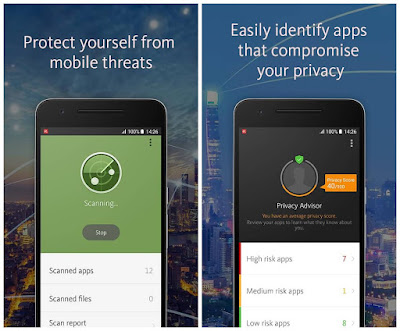 avira antivirus security premium apk free download