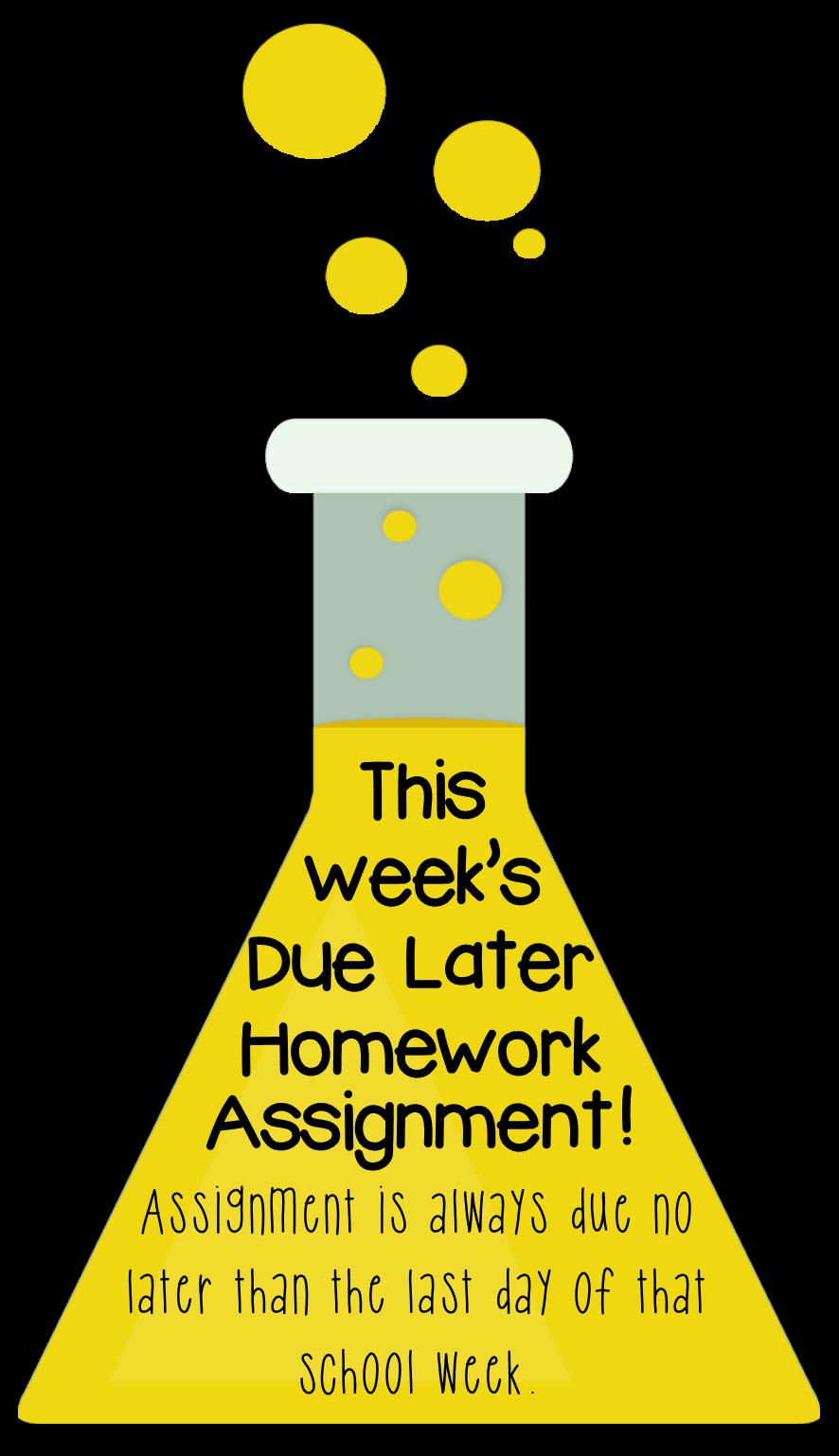 fms billies science mrs aldrich homework list maker english homework list crossword