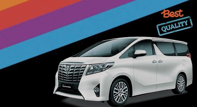 Rental Mobil mewah Cirebon