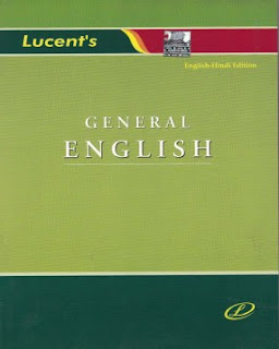Competitive pdf english exams for general
