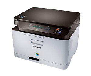 Samsung Xpress SL-C460W Driver Download for Windows