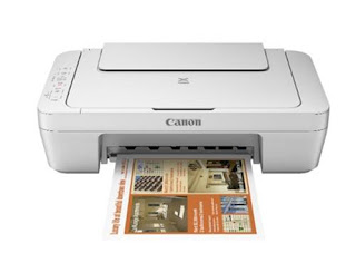 Canon PIXMA MG2500 Scanner Setup and Driver Download