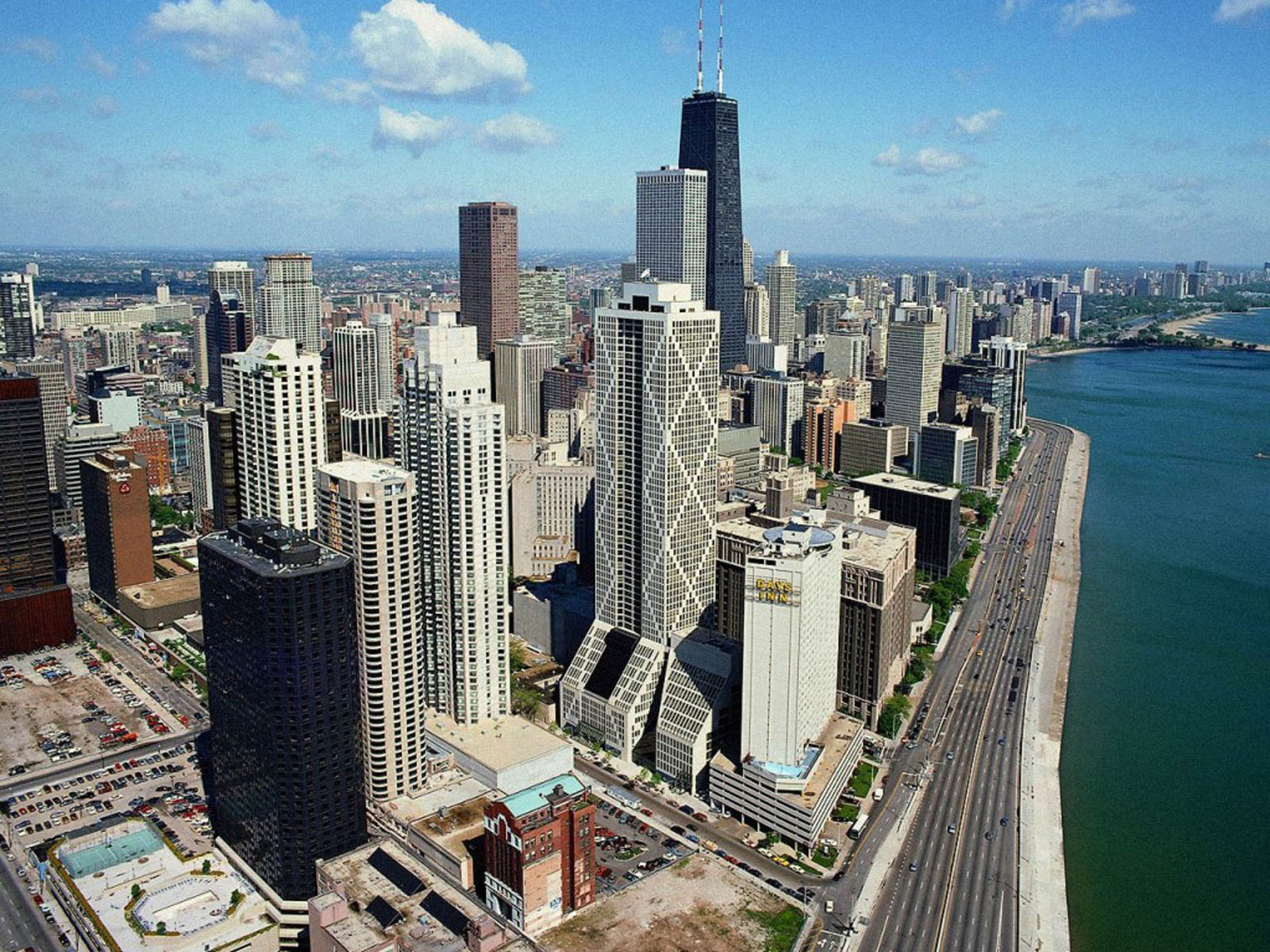 wallpaper: Beautiful Chicago City Wallpapers