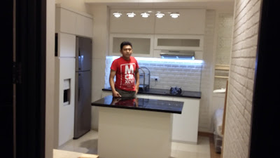 Cari Kitchen Set Apartemen Di Bekasi Dengan Harga Murah