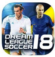 Dream League Soccer 2018 V5.04 Apk Terbaru
