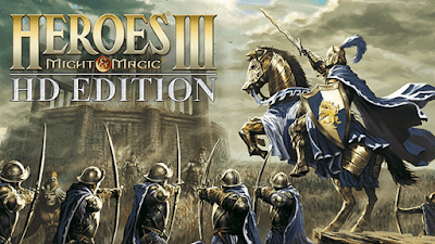 โหลด Heroes of might and magic 3 hd edition ลิ้งตรง