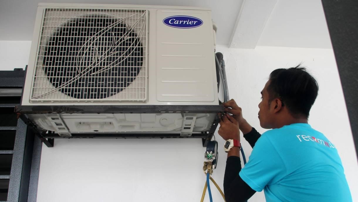 Inverter Air Conditioning Wiring Diagram