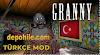 Granny 1.5 Türk Oldu (Türkçe Granny Modu İndir) Apk 2018