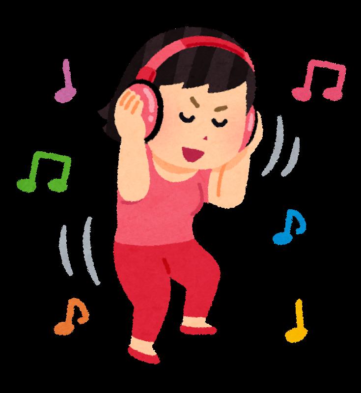 図:脳卒中患者の音楽療法と不安
