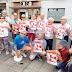 Los pensionistas se movilizan en defensa del sistema público