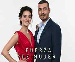 Miranovelas - Fuerza de mujer Capítulo 15 - Aztecauno