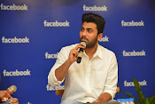 Sharwanand at FB Office-thumbnail-17