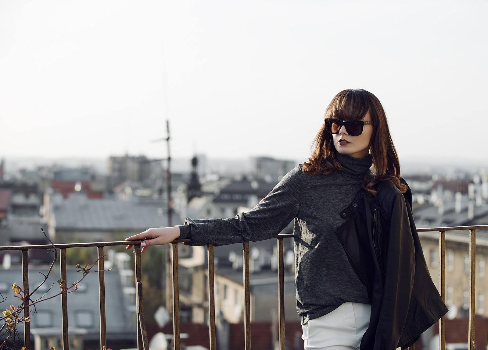 tallinder | cammy | spodnie biale | wiosna | blog modowy