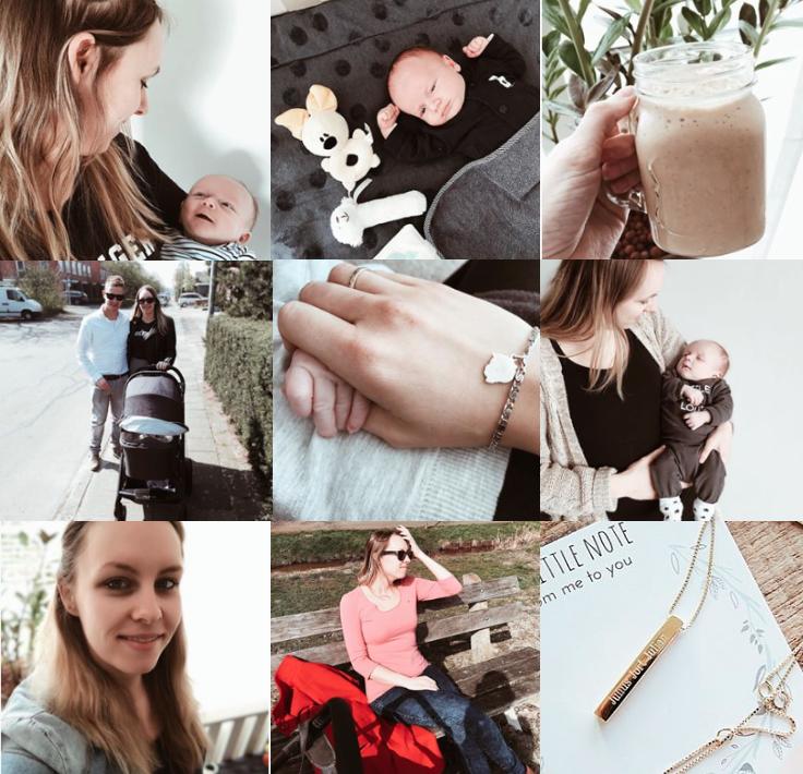 Instagram Diary Glamview