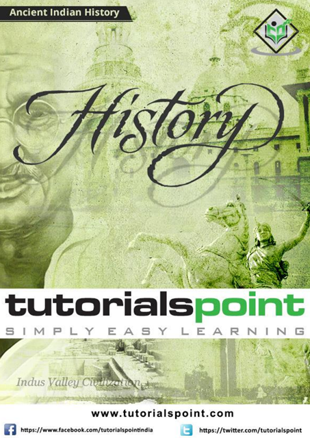 Ancient Indian History Notes - Tutorials Point