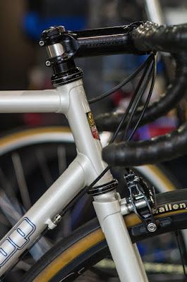 Bike Law Ambassador Takes Action!