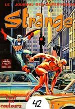 Strange n° 42